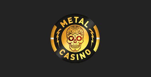 Metal Casino-logo