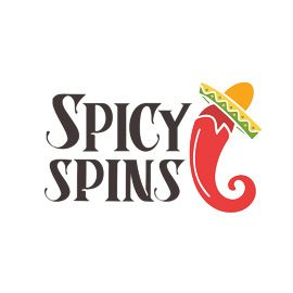 Spicy Spins-logo