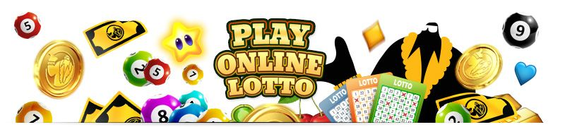 play online lotto
