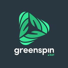 GreenSpin.bet-logo