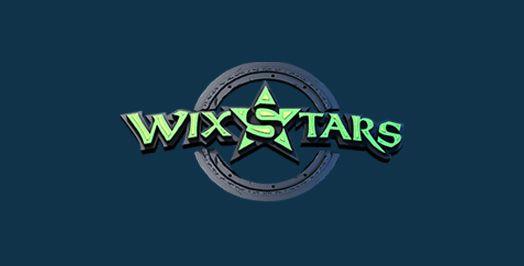 Wixstars-logo