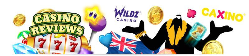 New Zealand Online Casino Reviews 2021