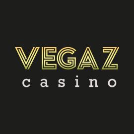 Vegaz Casino-logo