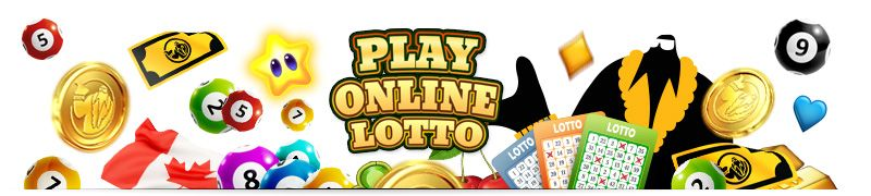 play online lotto Canada