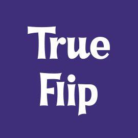 True Flip-logo