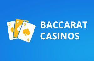 live casino baccarat