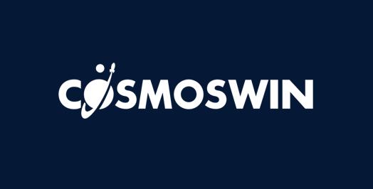 Cosmoswin Casino-logo