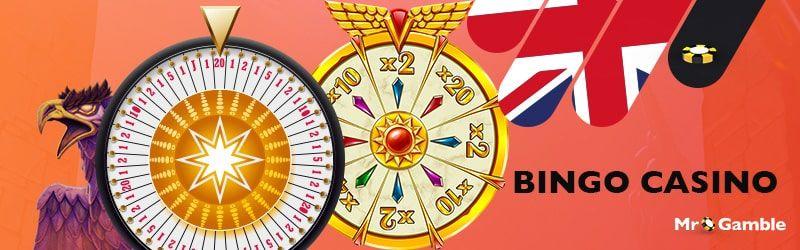 Find the best bingo online UK game now