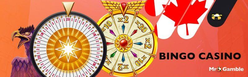 Find the best bingo online Canada game now
