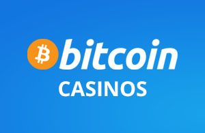 Play Casino with Bitcoin