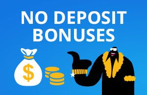UK Casinos With No Deposit Bonus