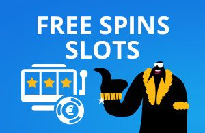 Free Spins are free plays for slot games that online casinos give to old and new players, especially when a new slot game by a popular developer is released.
