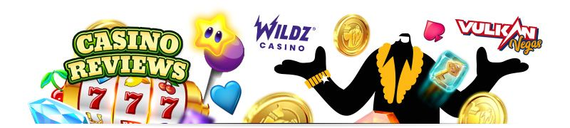 All online casinos honestly reviewed - if something's bad, we'll call it out! Unbiased casino reviews of the good and bad, stay safe while gambling online.