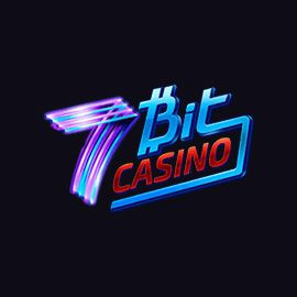 7Bit Casino-logo