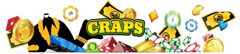 Craps on viimaks jõudnud ka live kasiinosse ja selle mängimine on lihtsam ja lõbusam kui eales varem