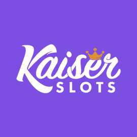 Kaiser Slots-logo