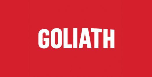Goliath Casino-logo