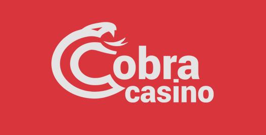 Cobra Casino-logo