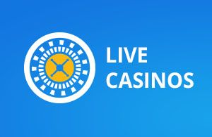 live casinos online UK