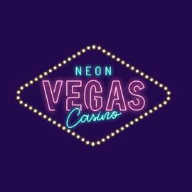 Neon Vegas Casino-logo