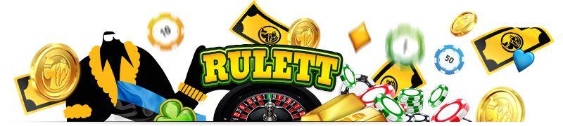 Online rulett on ülipopulaarne ja tempokas kasiino mäng, millel on mitu lõbusat versiooni