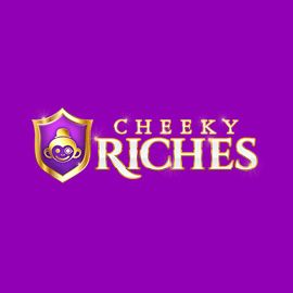 Cheeky Riches Casino-logo