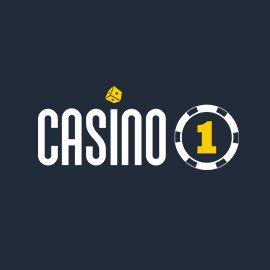 Casino1Club-logo