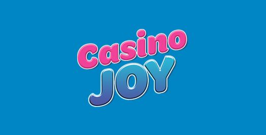 Casino Joy-logo