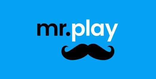 Mr Play-logo