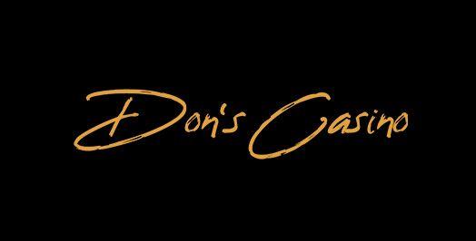 Dons Casino-logo