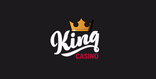 King Casino-logo