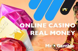 You can play casino for real money at trusted online casinos thanks to Mr-Gamble.com. Find the best and the safest casino sites with your own choice of filters.