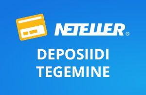 Hetkel on võimalik Netelleri kaudu makseid teha ligikaudu pooltes Eesti online