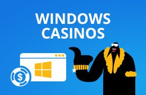 Casino Apps and Games for Windows Phones and Tablets. Compare the best casinos and bonuses, and get a tailored casino experience on your mobile devices.