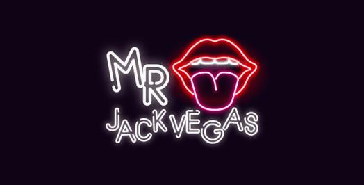 Mr Jack Vegas-logo