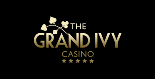 The Grand Ivy Casino-logo