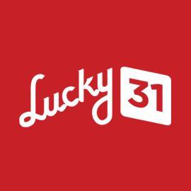 Lucky31-logo