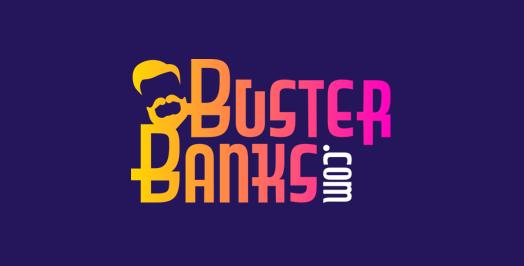 Buster Banks-logo