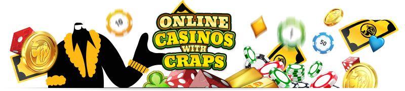 craps online casinos