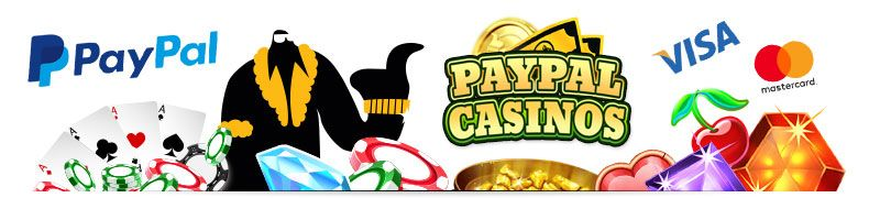 online casinos that accept paypal and the casino online paypal benefits