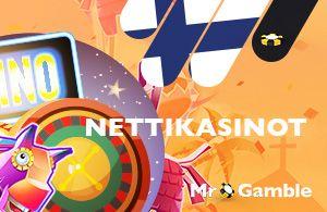 Netissä casinot sisältävät paljon enemmän palveluita ja tarjouksia kuin fyysiset kasinot ja siksi nettikasinot ovat usean pelaajan valinta