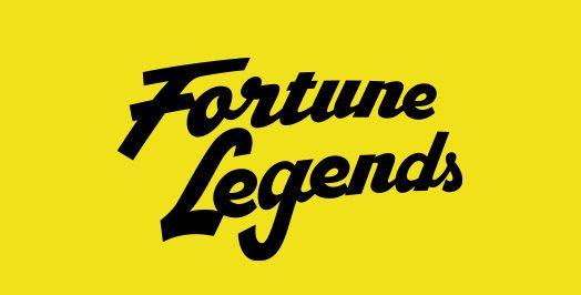 Fortune Legends-logo