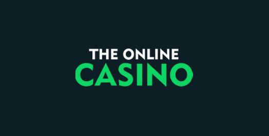 The Online Casino-logo