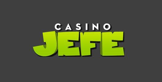 Casino Jefe-logo