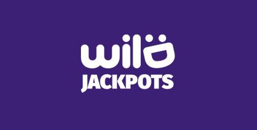 Wild Jackpots-logo