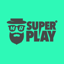 Mr SuperPlay-logo
