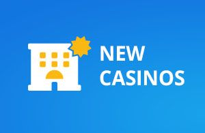 Find new casino sites that suit your needs. Set your own filters and compare all to find a new casino with free spins or big bonuses.