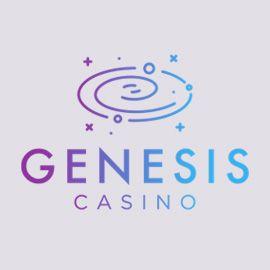 Genesis Casino-logo