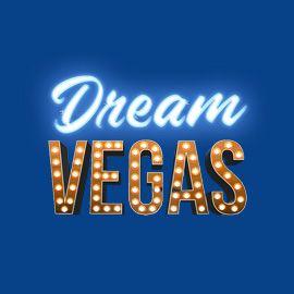 Dream Vegas-logo