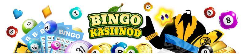 Bingo - leia parimad bingo pakkumised Eesti Kasiino kodulehel ning saa osa parimatest bingo boonustest